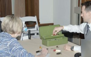 Appraisal Fair at GreenTree Senior Living