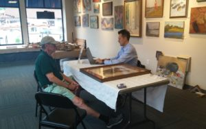 CLAY COUNTY ARTS COUNCIL ATTIC EVENT: Personal Property Appraisal Experience