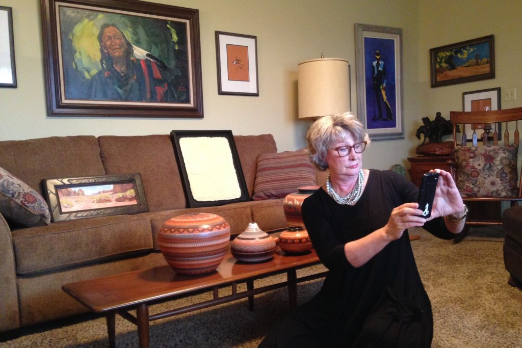 Native American Appraisal Kansas City