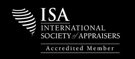 ISA Accredited member