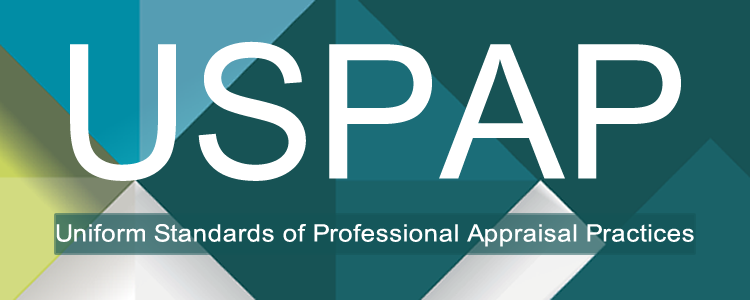 Qualified Appraiser USPAP