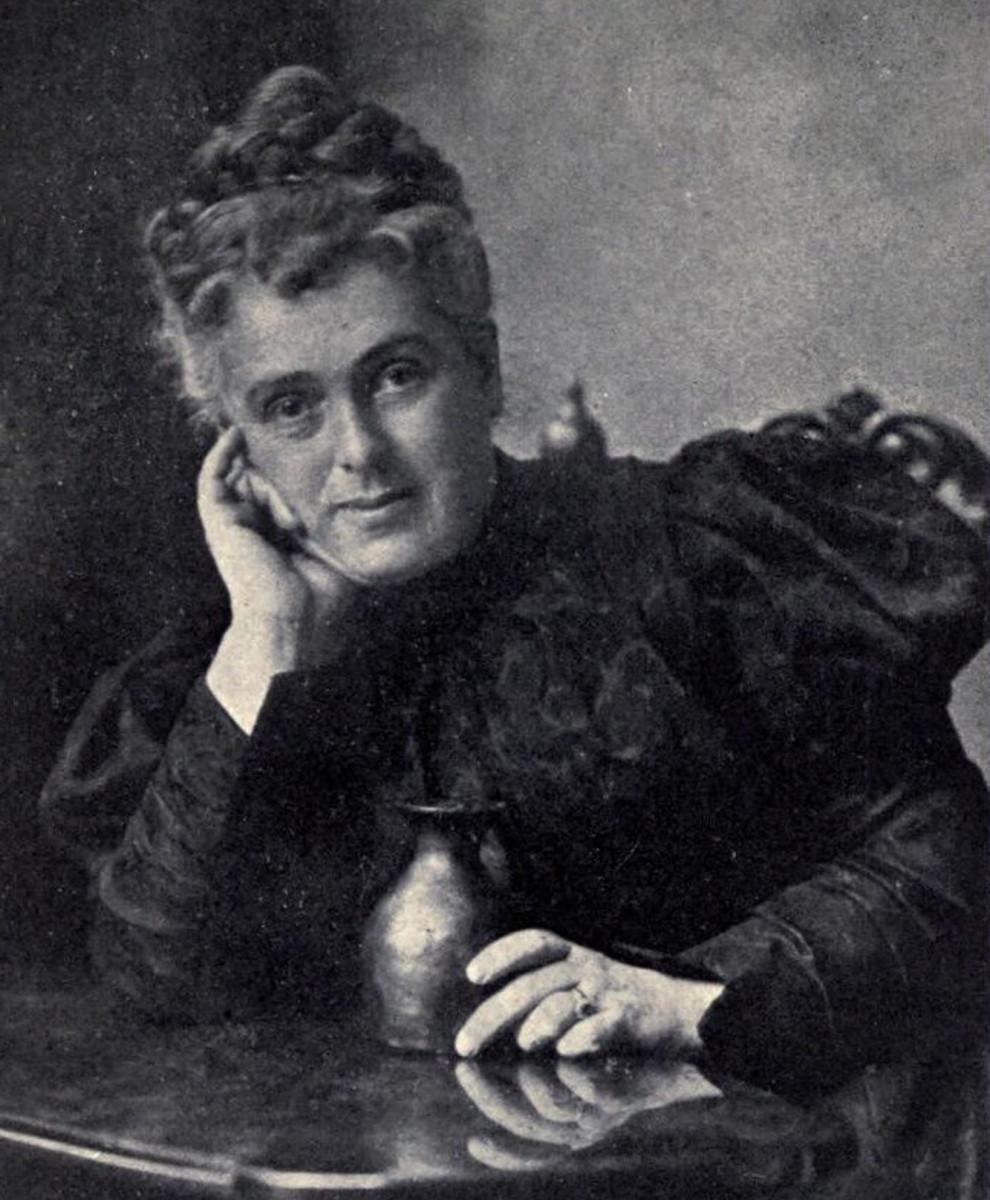 Maria Longworth Nichols Storer